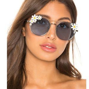 House of Harlow Detachable Sunglasses
